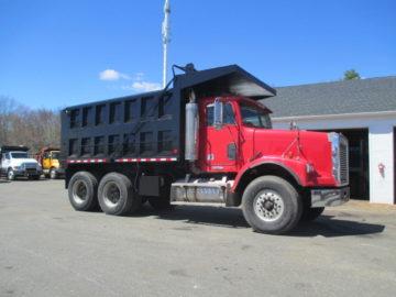 1998 Freightliner FLD120