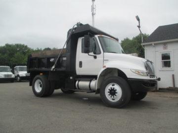 2009 International 4300