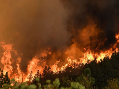 FMCSA Extends State Of Emergency For Western Wildfires