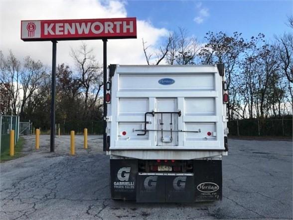 2017 KENWORTH T800