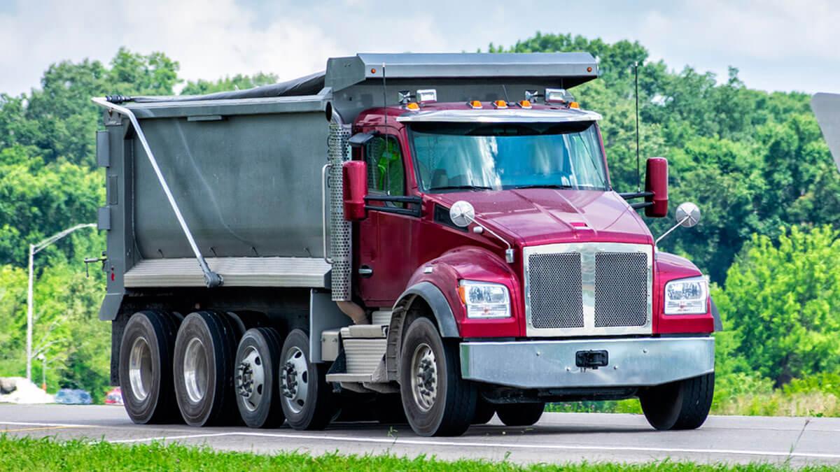 Top 7 Best Dump Truck Brands for 2021